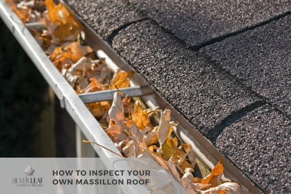 How To Inspect Your Own Massillon Roof