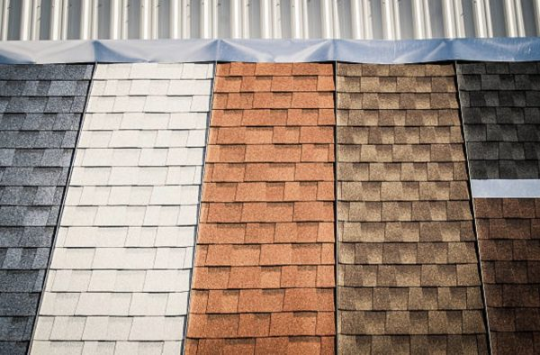 Types of roof shingles finding the best one for your home for Types of shingles for roofing