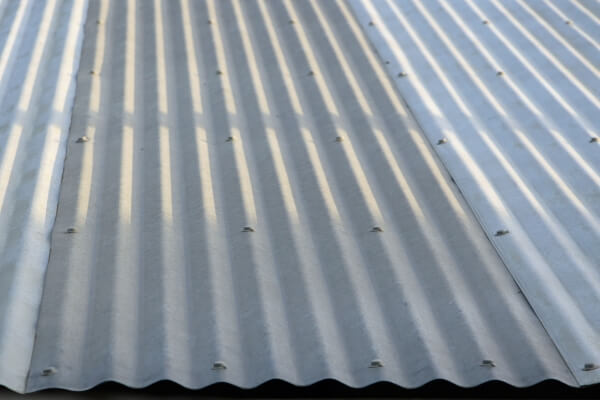 Canton Oh Tips 2018 Corrugated Metal Roofing Vs Standing