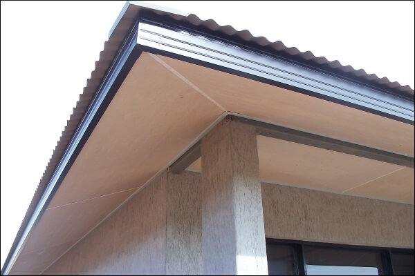 fascia inspection of residential property